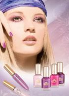 Trendfarben Sommer 2009 Nagellacke & Makeup